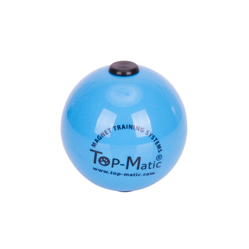 Мяч с магнитом ø6.8 для собак «Top-Matic Technic Ball SOFT»