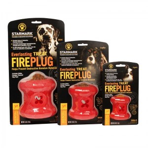 Игрушка кормушка «Everlasting Fire Plug» large - TT29